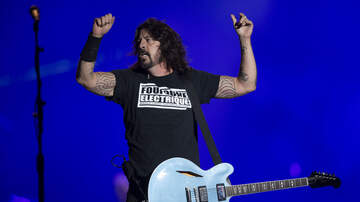 Ken Dashow - Upcoming Foo Fighters Material Is F---ing Weird, According To Dave Grohl
