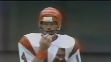 Lance McAlister - Watch: Ken Anderson, Dave Lapham and 1983 Bengals vs Raiders