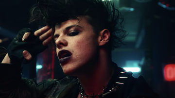 Trending - Yungblud, Marshmello And Black Bear Lead Revolution In 'Tongue Tied' Video