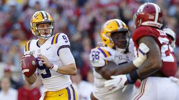 Chris Gordy - Jerit Roser Discusses LSU's Win Over Alabama on 1280