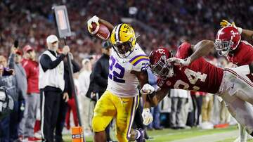 Chris Gordy - WJOX's Jim Dunaway Discusses Aftermath of LSU's Win Over Alabama