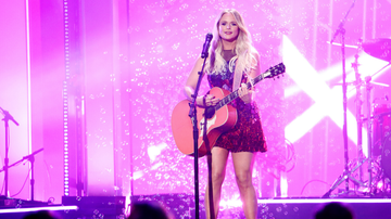 iHeartRadio Spotlight - Miranda Lambert Brings 'It All Comes Out In The Wash' To 2019 CMA Awards