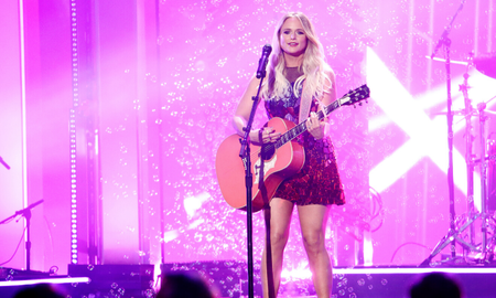 Music News - Miranda Lambert Brings 'It All Comes Out In The Wash' To 2019 CMA Awards