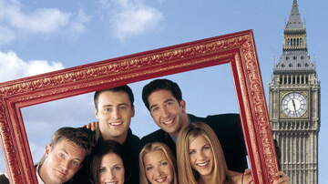 Tara - You Can Own A Piece of The Friends Set