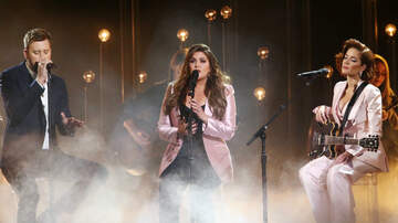 iHeartRadio Spotlight - Halsey & Lady Antebellum Deliver Epic Country/Pop Duet At The 2019 CMAs