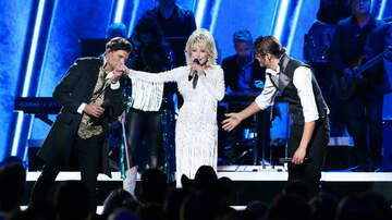 iHeartRadio Music News - Dolly Parton, For King & Country & Zach Williams Bring 2019 CMAs To Church