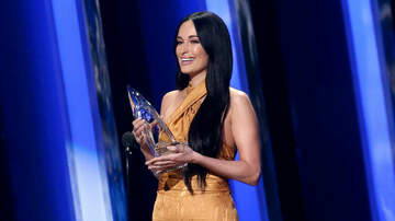 Music News - CMA Awards 2019: See The Complete Winners List