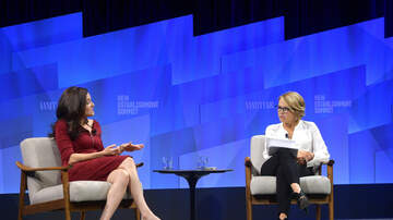 iHeartRadio Podcasts - Facebook Reaction: Katie Couric Interviews Sheryl Sandberg On Next Question