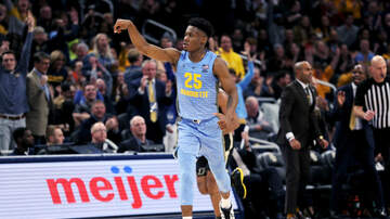 Marquette Courtside - Marquette rallies, defeats Purdue 65-55 Wednesday night