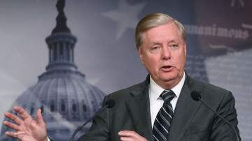None -  WATCH: Graham: I'm Not Watching Impeachment Hearings.