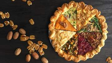 Whiskey and Randy - This One Pie is All You Need at the Thanksgiving Table This Year!