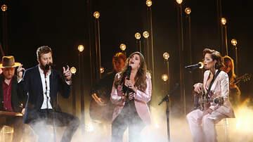 Spencer & Kristen - CMA Awards: The Performances