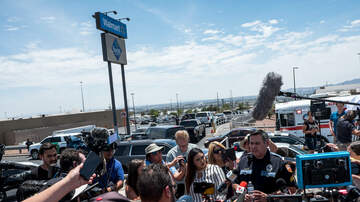 Local News - El Paso Walmart Reopens Today After August Shooting