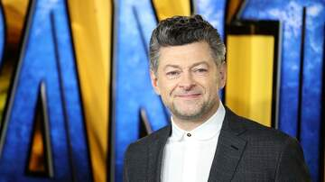 Crisis Crew - Andy Serkis Has OFFICIALLY Been Cast As Alfred in 'The Batman!'