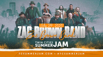 None - Twin Cities Summer Jam