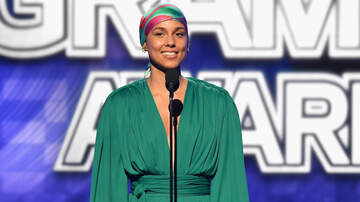 Entertainment News - Alicia Keys Will Return To Host The Grammy Awards In 2020
