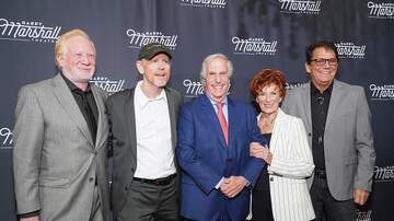 Jaime in the Morning! - Happy Days Cast Reunited to Pay Tribute To Garry Marshall
