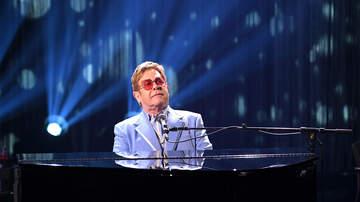 Local News - Elton John Returning To New Orleans In 2020