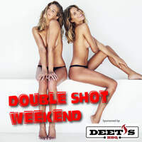 Listen Now For Double Shots!