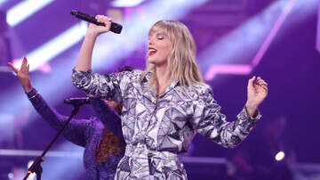iHeartRadio Music News - Taylor Swift To Debut New 'CATS' Song 'Beautiful Ghosts' On November 15