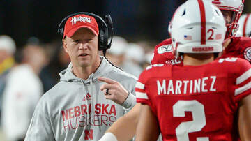 Lucas in the Morning - Not everyone has bought in to the Scott Frost experience in Nebraska