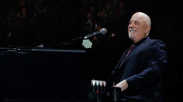 Jim Kerr Rock & Roll Morning Show - Billy Joel Announces 120th All-Time MSG Concert
