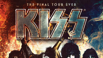 None - Kiss coming to Allentown