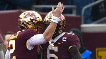 Gopher - No. 7 Minnesota making major strides in Ciarrocca's offense | KFAN 100.3 FM