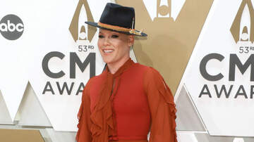 Entertainment News - Pink Announces 2020 Hiatus: 'It's Kind Of The Year Of The Family'