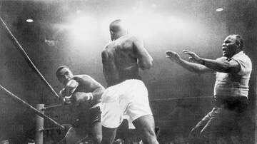 Beat of Sports - The Story Of Sonny Liston