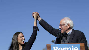 The Joe Pags Show - Sanders, Ocasio-Cortez Unveil Green New Deal for Public Housing