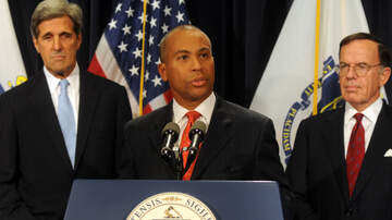 The Joe Pags Show - Former Massachusetts Governor Deval Patrick Announces Presidential Bid