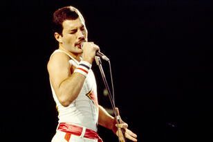 Queen Debuts 'FreddieMeter' To Rate How Much You Sound Like Freddie Mercury