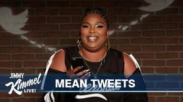 Lindsey Marie - NEW: Celebrities read mean tweets