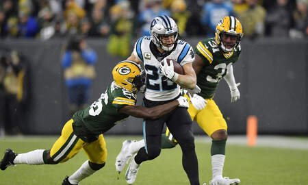 The Mike Heller Show - Will A Poor Run Defense Prevent The Packers From Making A Deep Playoff Run?