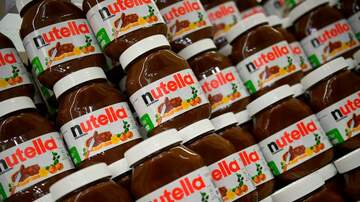 Jordan Henry - Pop-Up Hotel Hotella Nutella Opening in 2020