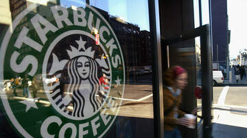 Carolyn McArdle - Get a FREE coffee with Starbucks' 2-for-1 deal Thursday