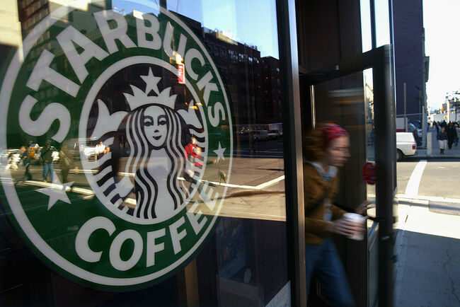 Customers Brace To Pay More For Starbucks Coffee