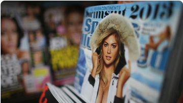 BC - Sports Illustrated To Become Monthly Magazine In 2020