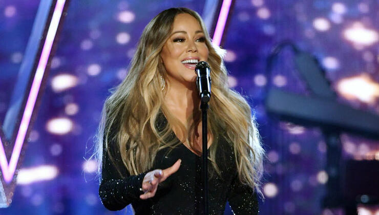 Mariah Carey Reflects On Her Legacy: I've Devoted My Life To Writing Songs | iHeartRadio