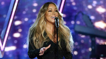 Headlines - Mariah Carey Reflects On Her Legacy: I've Devoted My Life To Writing Songs