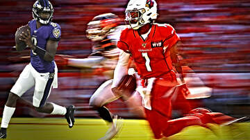 The Herd with Colin Cowherd - Colin Cowherd: Kyler Murray is Better than Lamar Jackson