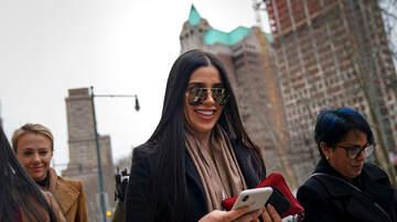 Fabiola - La esposa de El Chapo a la TV