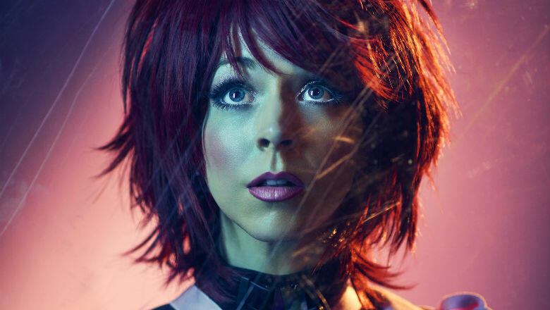 Lindsey Stirling Details Making Concept Album 'Artemis' & Comic Book