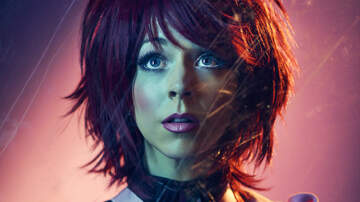 iHeartRadio Music News - Lindsey Stirling Details Making Concept Album 'Artemis' & Comic Book