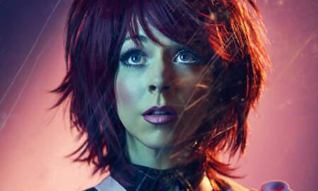 Trending - Lindsey Stirling Details Making Concept Album 'Artemis' & Comic Book