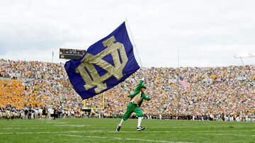 Sports Top Stories - Notre Dame's 273 Game Sellout Streak Expected To End This Weekend