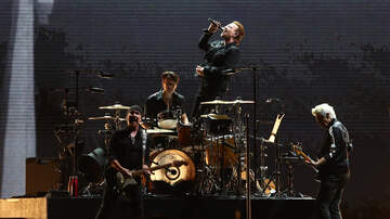 Mary the Web Girl - Bono Finally Apologizes For Gifting Us The 2014 U2 Album