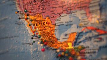 Orlando Mix - Estados Unidos Prohíbe Viajar A Varios Estados De México