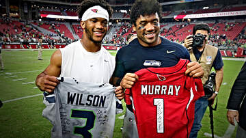 The Herd with Colin Cowherd - Colin Cowherd: Kyler Murray is the Next Russell Wilson